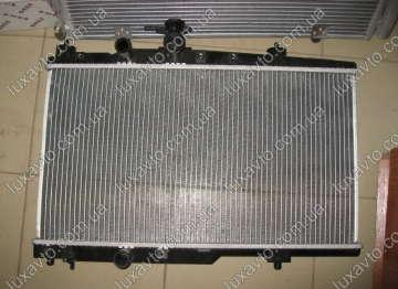 Радиатор кондиционера  Geely MK1 [1.6, -2010г.], Geely MK2 [1.5, 2010г.-], Geely MKCross [HB] (старый тип)