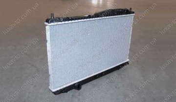 Радиатор охлаждения Чери Истар В11 (Chery Eastar) механика Mits