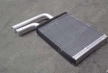 Радиатор печки Чери Элара А21 (Chery Elara)