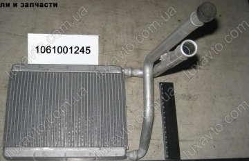 Радиатор печки Geely Emgrand EC7, FC, SL