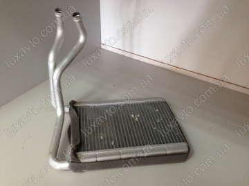 Радиатор печки Джили MK (Geely MK)