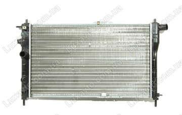 Радиатор охлаждения Дэу Нексия (Daewoo Nexia) Samsung