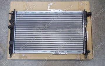 Радиатор охлаждения Дэу Нексия (Daewoo Nexia) Thermotec