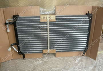 Радиатор кондиционера Дэу Нексия (Daewoo Nexia), Espero GAC