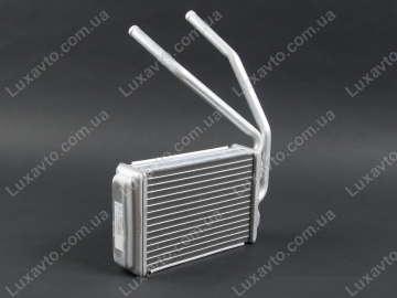 Радиатор печки (отопителя) Дэу Нексия (Daewoo Nexia) CRB