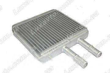 Радиатор печки (отопителя) Шевроле Авео (Chevrolet Aveo) без кондиционера Shinkum Корея