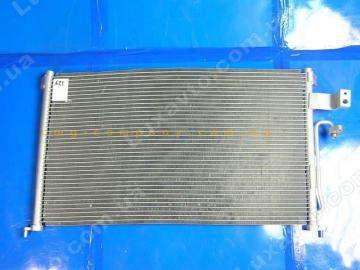 Радиатор кондиционера Chery Elara [2.0]