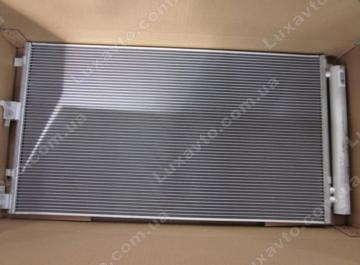 Радиатор кондиционера Emgrand EC8[2.0,GP], Emgrand EC8[2.4,GP,AT]