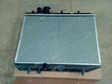 Радиатор охлаждения Lifan 320 [Smily]