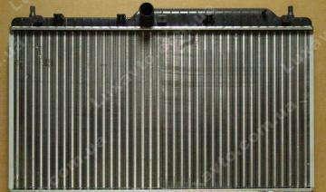 Радиатор охлаждения Chery Elara [2.0] (E5)