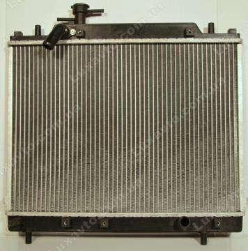 Радиатор охлаждения Chery Beat [S18D,1.3], Chery Jaggi [S21,1.3], Chery Kimo[S12,1.3,MT]