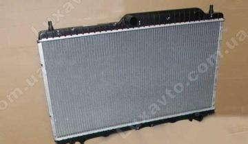 Радиатор охлаждения Chery A13 [Forza,HB], Chery A13[Forza,Sedan]