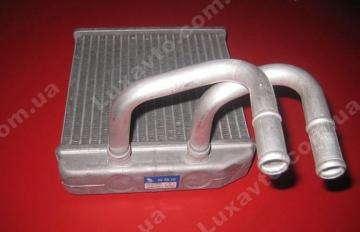 Радиатор печки Chery Kimo[S12,1.3,MT]
