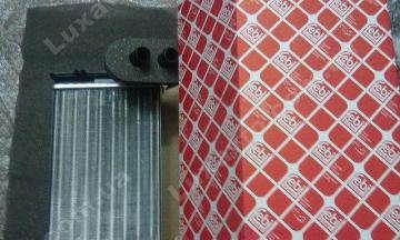 Радиатор печки, отопителя Chery Amulet [1.6,-2010г.], Chery Amulet [-2012г.,1.5], Chery Karry [A18,1.6]