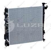 Радиатор охлаждения (LRc 081Y0) Luzar