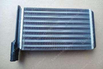 Радиатор отопителя (печки) Таврия 1102/2108 завод без коробки