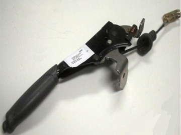 Рычаг ручного тормоза в сборе Дэу Ланос (Daewoo Lanos), ЗАЗ Сенс (Sens) GM