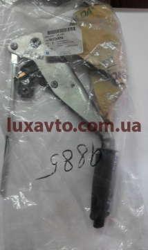 Рычаг ручного тормоза в сборе Дэу Нексия (Daewoo Nexia) GM