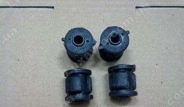 Сайлентблок заднего продольного рычага Geely CK1[-2009г.], Geely CK1F[2011г.-], Geely CK2, Lifan 320 [Smily]