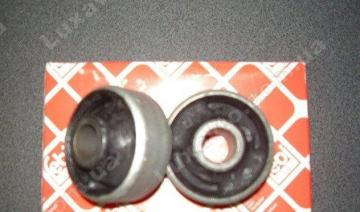 Сайлентблок переднего рычага задний Chery A13 [Forza,HB], Chery A13[Forza,Sedan], Chery Amulet [1.6,-2010г.], Chery Amulet [-2012г.,1.5], Chery Amulet [FL,1.5,2012г.-], Chery Karry [A18,1.6]