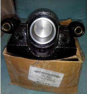 Суппорт тормозной передний левый (СК, с ABS) Geely CK1[-2009г.], Geely CK2