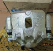 Суппорт тормозной левый передний (58180-2EA10) MOBIS