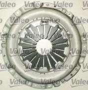 Сцепление KIA Shuma 1.5 Petrol 4/1999->9/2002 (пр-во Valeo) Valeo