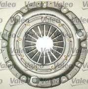 Сцепление KIA Carens 1.8 Petrol 6/2000->7/2002 (пр-во Valeo) Valeo