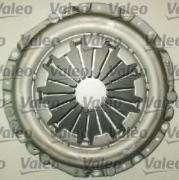 Сцепление HYUNDAI Sonata 2.0 Petrol 7/1993->7/1998 (пр-во Valeo) Valeo