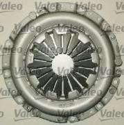 Сцепление HYUNDAI Excel 1.5 Petrol 9/1994->9/1999 (пр-во Valeo) Valeo