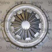 Сцепление HYUNDAI Coupe 1.6 Petrol 1/2002->12/2003 (пр-во Valeo) Valeo