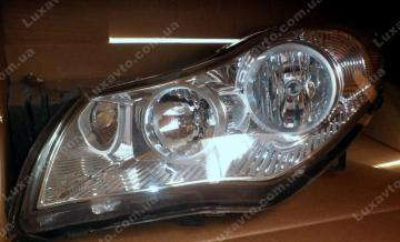 Фара передняя правая Chery A13 [Forza,HB], Chery A13[Forza,Sedan]