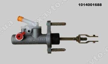 Цилиндр сцепления главный Geely GC6 [LG-4], Geely MK1 [1.6, -2010г.], Geely MK2 [1.5, 2010г.-], Geely MKCross [HB]