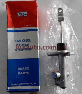 Главный цилиндр сцепления Шевроле Лачетти (Chevrolet Lacetti) TCIC Корея