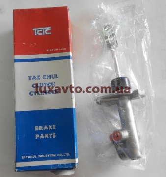 Главный цилиндр сцепления Шевроле Авео (Chevrolet Aveo) TCIC Корея