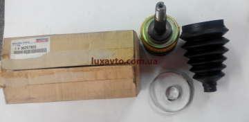 Шрус Дэу Ланос 1.5 (Daewoo Lanos) наружный  Daewoo Motors (пыльник пластик) с АБС 22x29 зуба