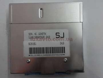 Блок управления двигателя Дэу Ланос (Daewoo Lanos) 1,5 Корея