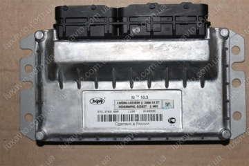 Блок управления двигателя ЗАЗ Сенс (Sens) МИКАС 10,3