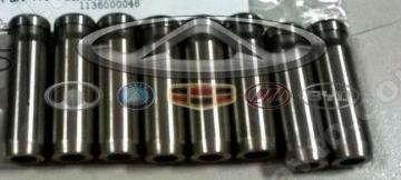 Направляющая клапана, впускного / выпускного (шт.) Emgrand EC7[1.8], Emgrand EC7RV[1.5,HB], Emgrand EC7RV[1.8,HB], Geely FC, Geely SL