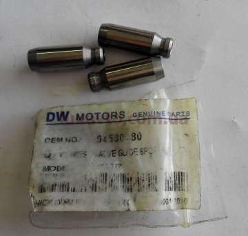 Направляющая втулка клапана Дэу Матиз (Daewoo Matiz) 1,0 Корея ориг.