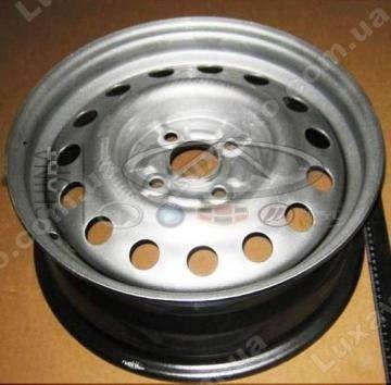 Диск колесный (стальной GC5, GC5RV) Geely GC5 [CE1], Geely GC5RV [CE2]