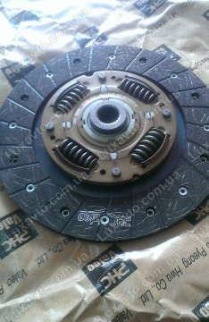 Диск сцепления Дэу Нексия 1.5 16 клапан (Daewoo Nexia), Espero Valeo Seco  216*144*24*20.7
