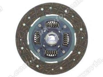 Диск сцепления Дэу Ланос 1.6 (Daewoo Lanos), Дэу Нубира 1.6 (Daewoo Nubira), Шевроле Авео 1.5-1.6 (Chevrolet Aveo) DM