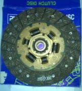 Диск сцепления (HD-116) Valeo PHC