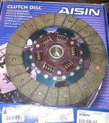 Диск сцепления (пр-во AISIN) AISIN