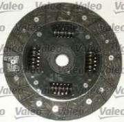 Ведомый диск сцепления VL 803276