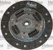 Ведомый диск сцепления VL 803466