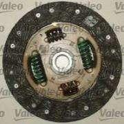 Ведомый диск сцепления VL 803688