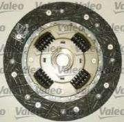 Ведомый диск сцепления VL 803691
