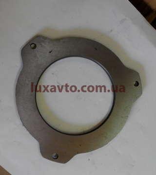 Тормозной диск Таврия 1102 передний старого образца (уши) заводской металл ЗАЗ